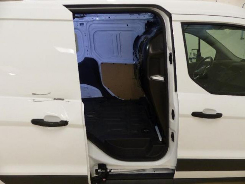 Ford Transit Connect L1 1.6 Td 95ch Trend - Visuel #11