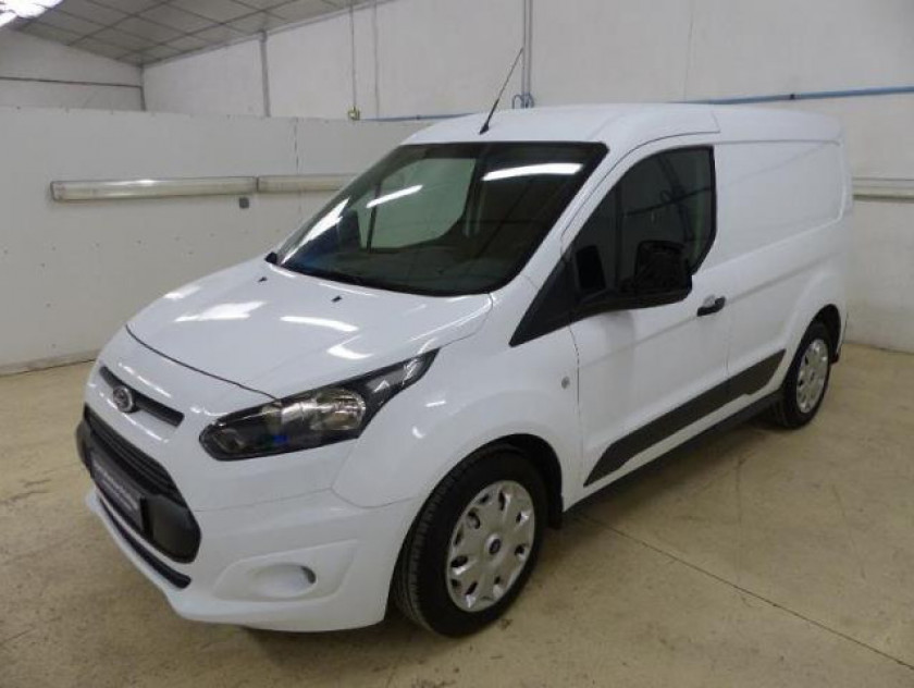 Ford Transit Connect L1 1.6 Td 95ch Trend - Visuel #5