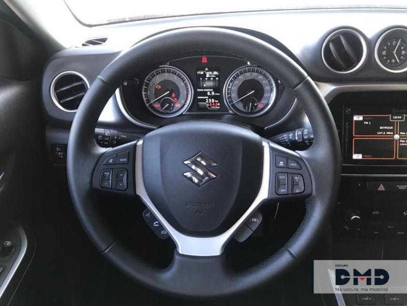 Suzuki Vitara 1.0 Boosterjet 111ch Privilège Allgrip - Visuel #7