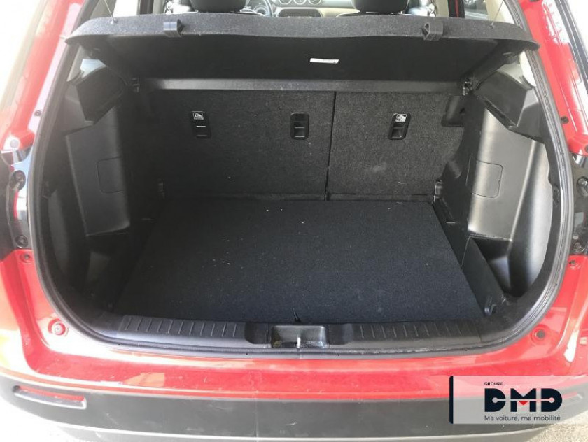 Suzuki Vitara 1.0 Boosterjet 111ch Privilège Allgrip - Visuel #12