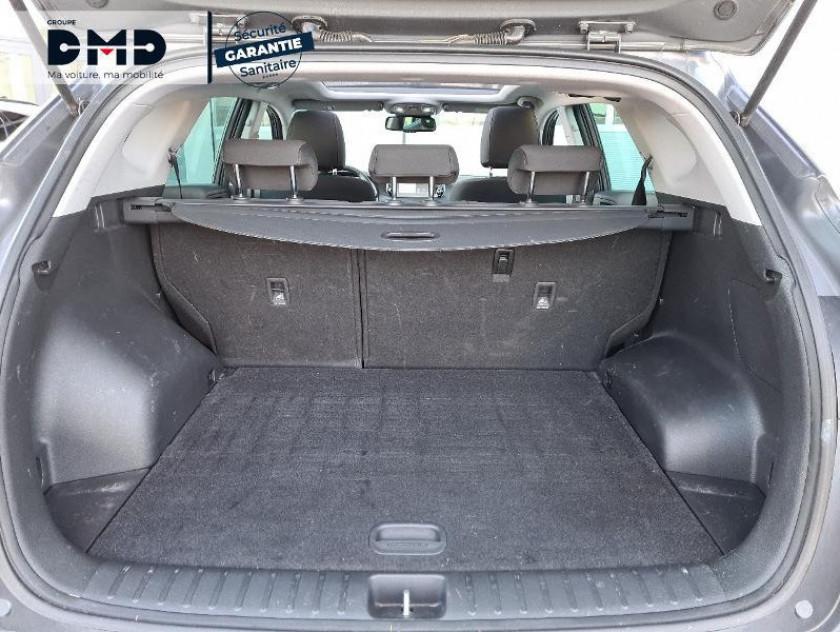Hyundai Tucson 1.6 Crdi 136ch Creative Dct-7 - Visuel #12