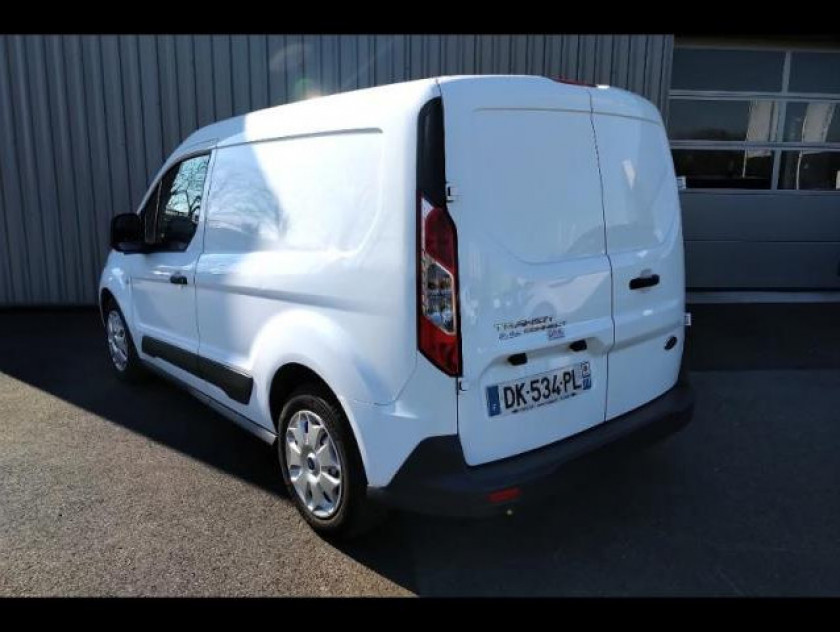 Ford Transit Connect L1 1.6 Td 95ch Trend - Visuel #3