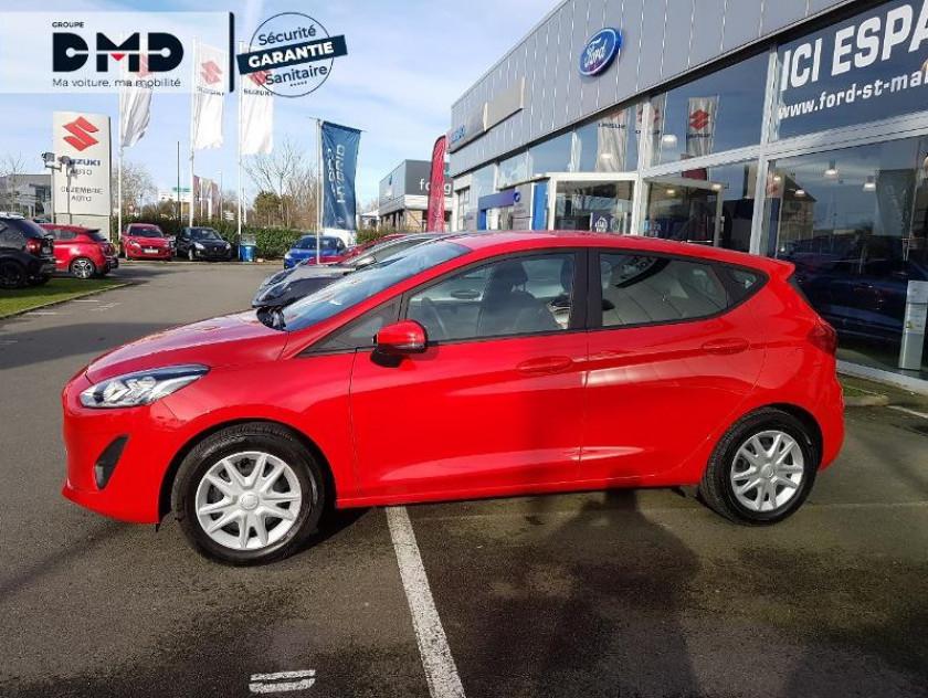 Ford Fiesta 1.1 70ch Essential 5p Euro6.2 - Visuel #2