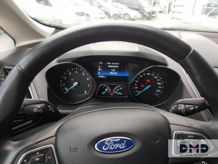 Ford C-max 1.0 Ecoboost 125ch Stop&start Titanium - Visuel #7