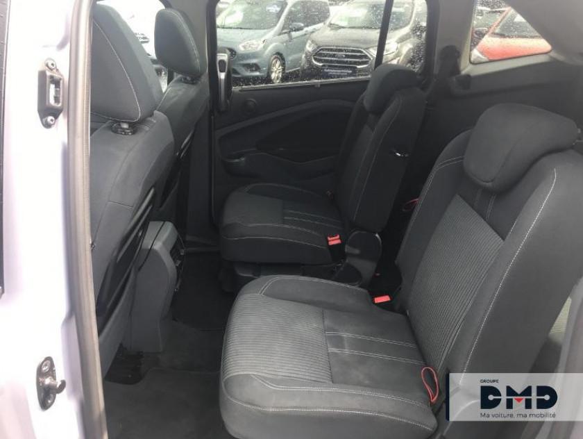 Ford Grand C-max 2.0 Tdci 140ch Fap Titanium Powershift - Visuel #10