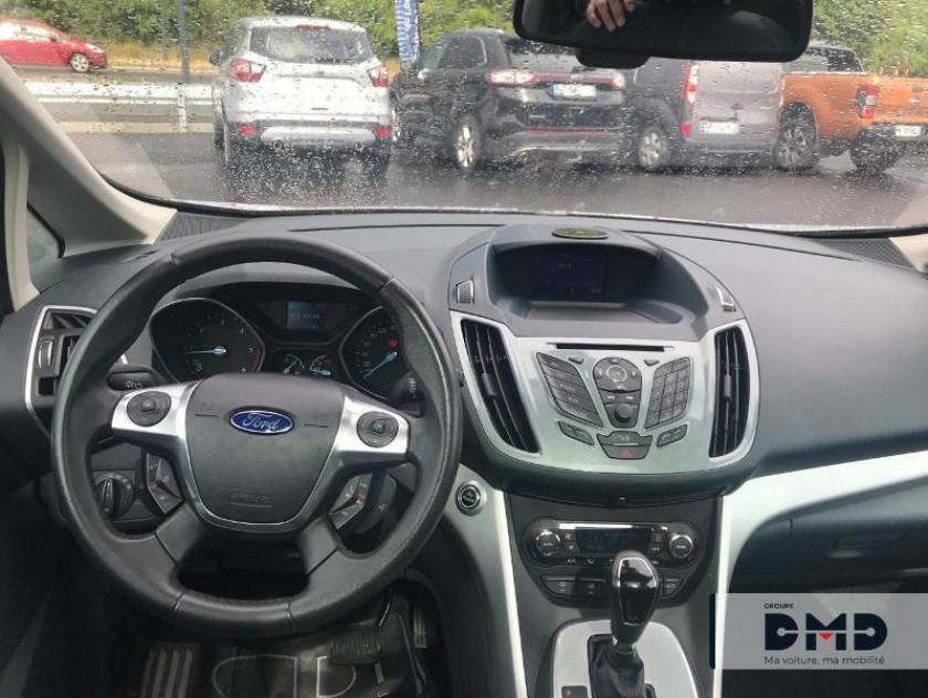 Ford Grand C-max 2.0 Tdci 140ch Fap Titanium Powershift - Visuel #5
