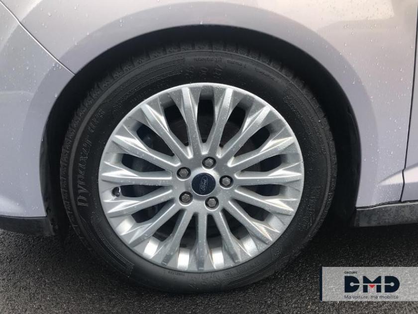 Ford Grand C-max 2.0 Tdci 140ch Fap Titanium Powershift - Visuel #13