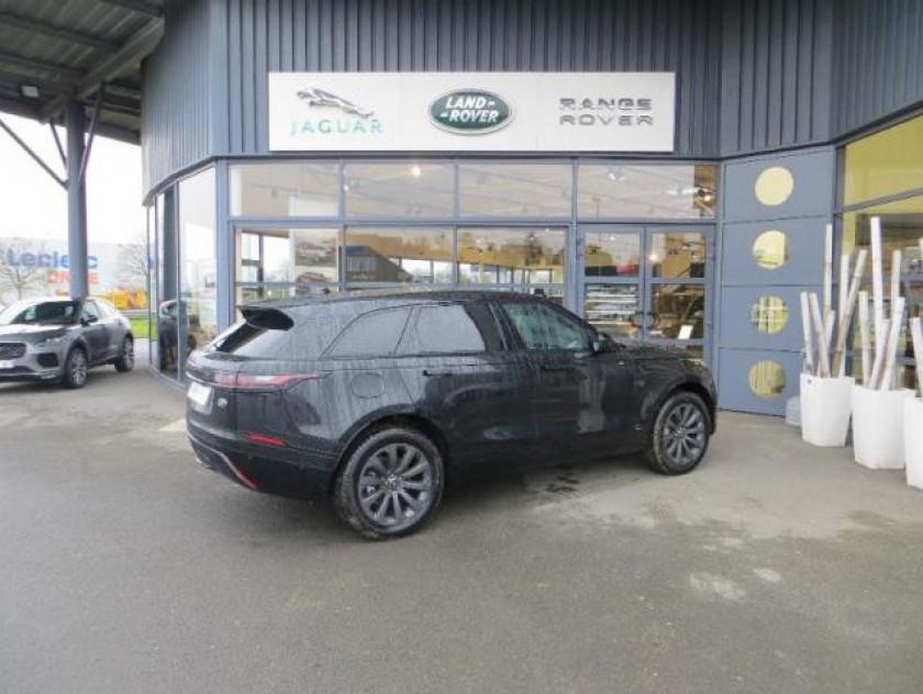 Land-rover Range Rover Velar 2.0d 240ch R-dynamic Se Awd Bva - Visuel #2