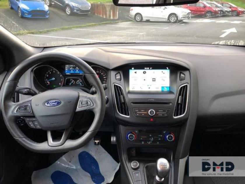 Ford Focus 1.0 Ecoboost 125ch Stop&start St Line - Visuel #5