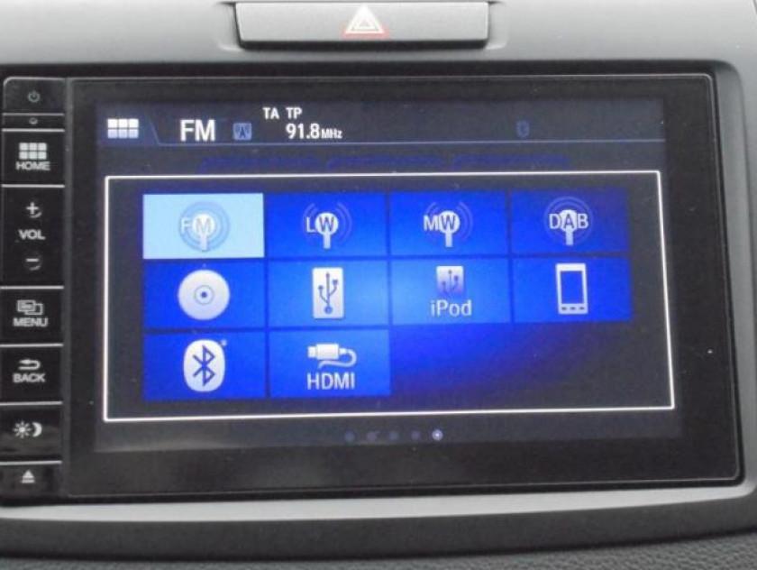 Honda Cr-v 1.6 I-dtec 160ch Exclusive Navi 4wd - Visuel #26