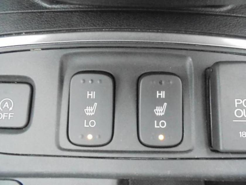 Honda Cr-v 1.6 I-dtec 160ch Exclusive Navi 4wd - Visuel #12