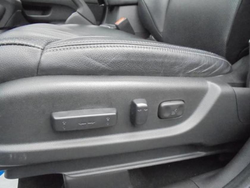 Honda Cr-v 1.6 I-dtec 160ch Exclusive Navi 4wd - Visuel #14