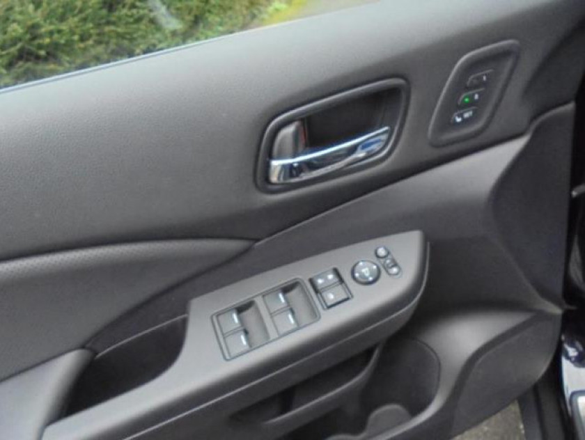 Honda Cr-v 1.6 I-dtec 160ch Exclusive Navi 4wd - Visuel #18