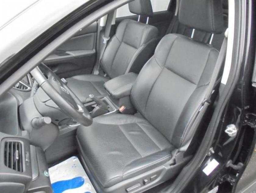 Honda Cr-v 1.6 I-dtec 160ch Exclusive Navi 4wd - Visuel #4