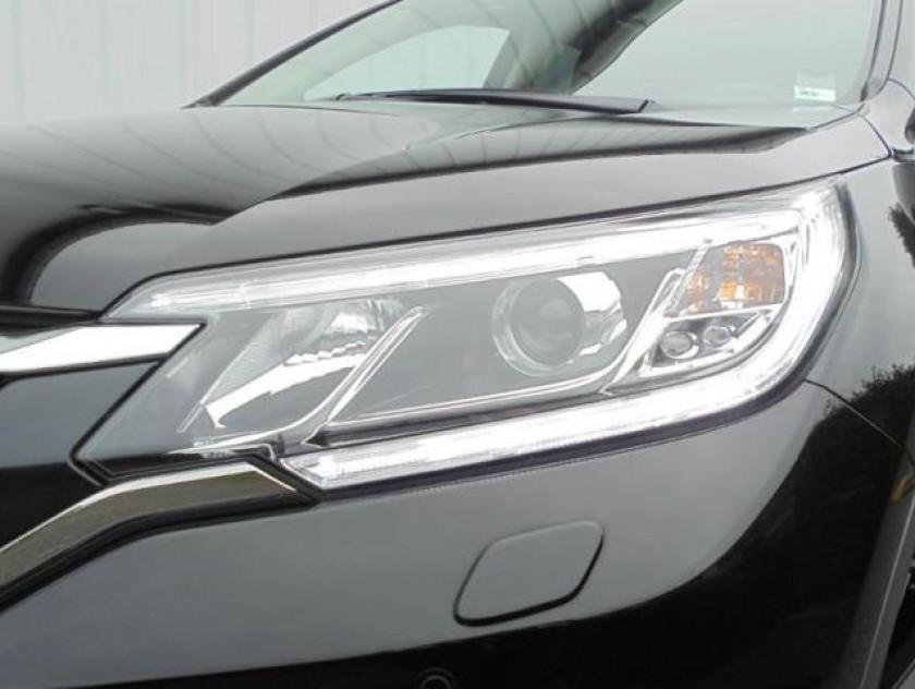 Honda Cr-v 1.6 I-dtec 160ch Exclusive Navi 4wd - Visuel #17