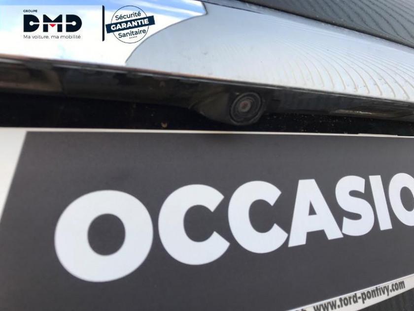 Ford Ecosport 1.5 Ecoblue 125ch Titanium Business 4x2 Euro6.2 - Visuel #14