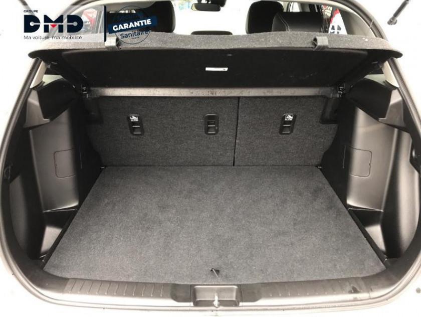 Suzuki Vitara 1.4 Boosterjet 140ch Pack - Visuel #12
