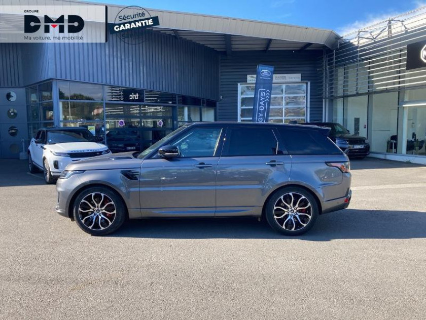 Land Rover Range Rover Sport 2.0 P400e 404ch Autobiography Dynamic Mark Vii - Visuel #11