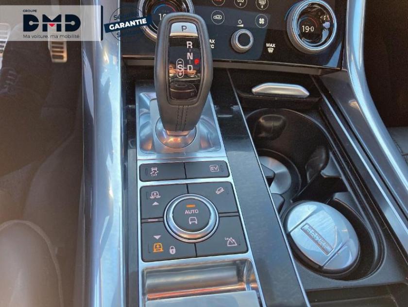 Land Rover Range Rover Sport 2.0 P400e 404ch Autobiography Dynamic Mark Vii - Visuel #5