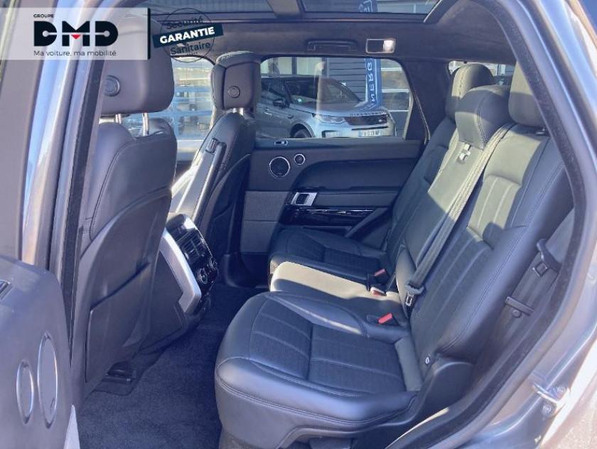 Land Rover Range Rover Sport 2.0 P400e 404ch Autobiography Dynamic Mark Vii - Visuel #7