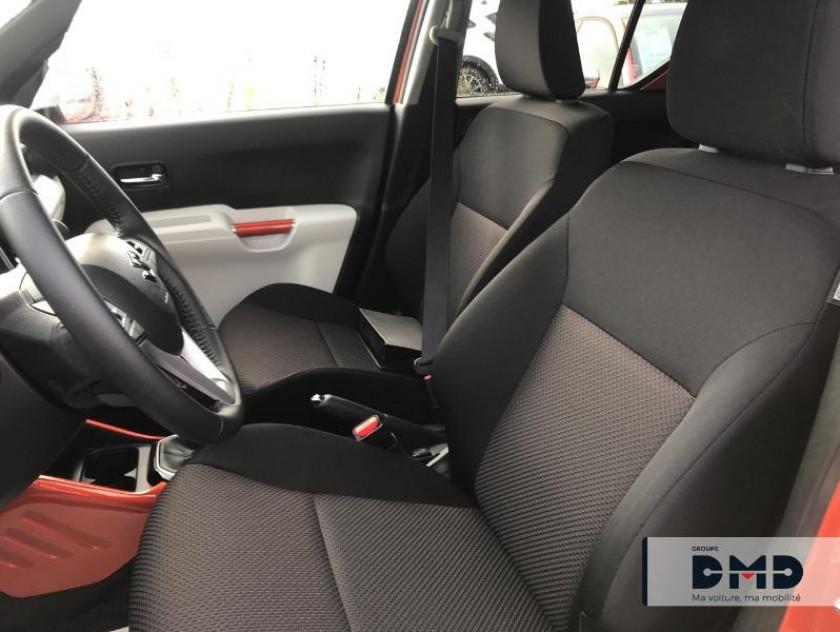 Suzuki Ignis 1.2 Dualjet 90ch Pack Euro6d-t - Visuel #9