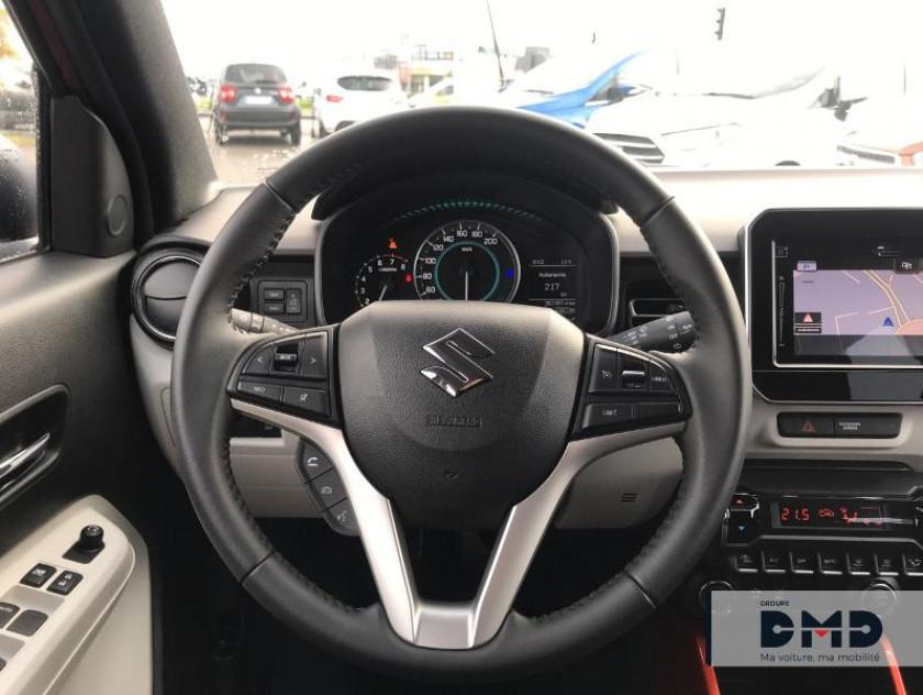 Suzuki Ignis 1.2 Dualjet 90ch Pack Euro6d-t - Visuel #7