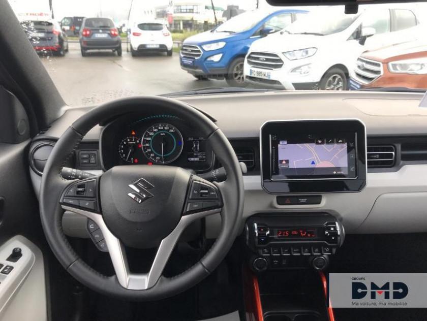 Suzuki Ignis 1.2 Dualjet 90ch Pack Euro6d-t - Visuel #5