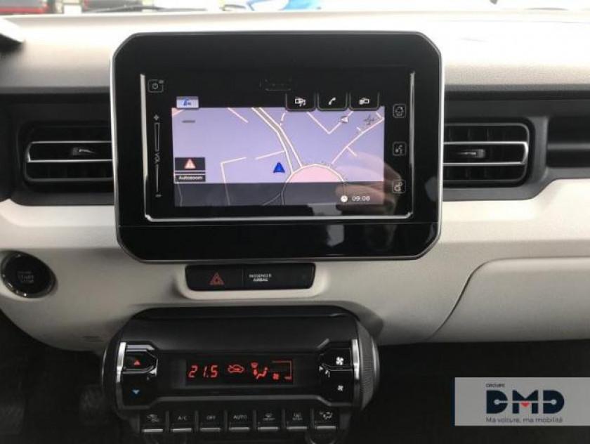 Suzuki Ignis 1.2 Dualjet 90ch Pack Euro6d-t - Visuel #6
