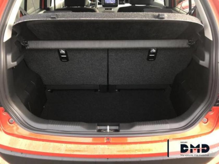 Suzuki Ignis 1.2 Dualjet 90ch Pack Euro6d-t - Visuel #12
