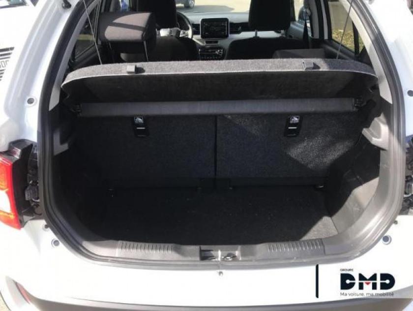 Suzuki Ignis 1.2 Dualjet 90ch Pack - Visuel #12