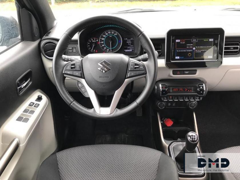 Suzuki Ignis 1.2 Dualjet 90ch Pack - Visuel #7