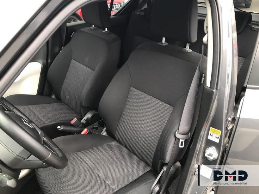 Suzuki Ignis 1.2 Dualjet 90ch Pack - Visuel #9