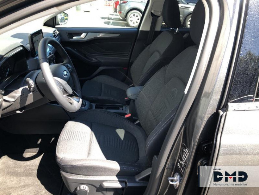 Ford Focus Active 1.0 Ecoboost 125ch Stop&start - Visuel #9