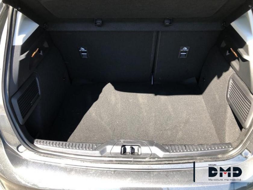 Ford Focus Active 1.0 Ecoboost 125ch Stop&start - Visuel #12