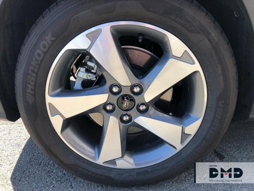 Ford Focus Active 1.0 Ecoboost 125ch Stop&start - Visuel #13
