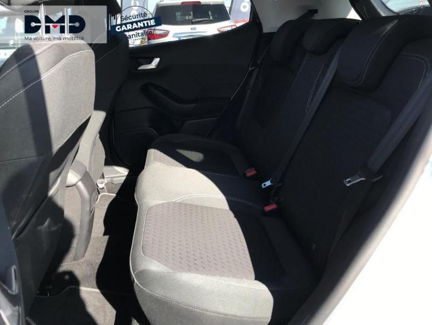 Ford Fiesta 1.1 85ch Titanium 5p 5cv Euro6.2 - Visuel #10