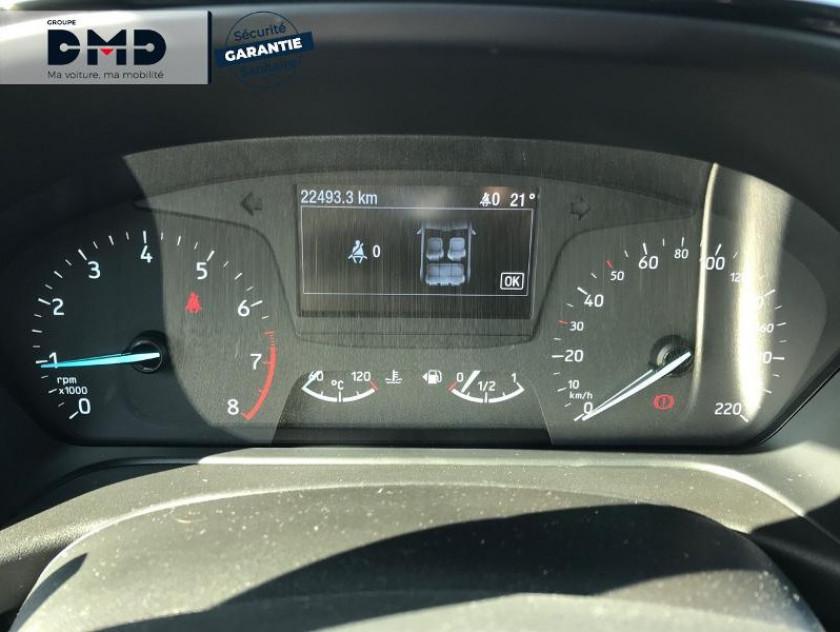 Ford Fiesta 1.1 85ch Titanium 5p 5cv Euro6.2 - Visuel #15