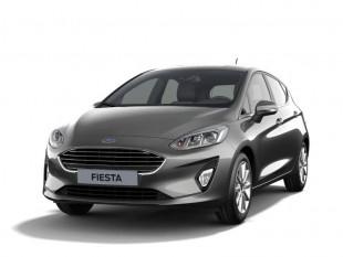 Ford Fiesta 1.0 Ecoboost 100 Ch S&s Bvm6 Titanium 5p