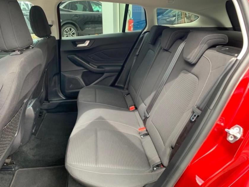 Ford Focus Sw 1.5 Ecoblue 120ch Titanium Bva - Visuel #10