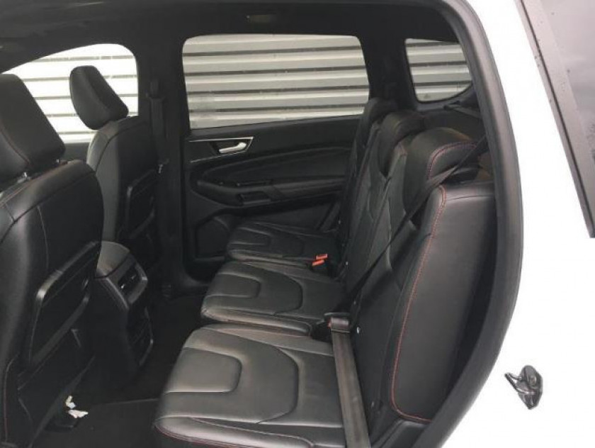 Ford S-max 2.0 Ecoblue 190ch St-line Bva8 Euro6.2 - Visuel #10