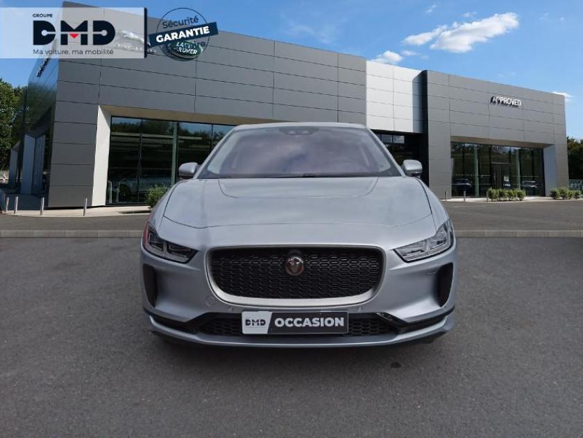 Jaguar I-pace Ev400 S Awd - Visuel #4