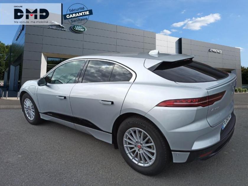 Jaguar I-pace Ev400 S Awd - Visuel #3