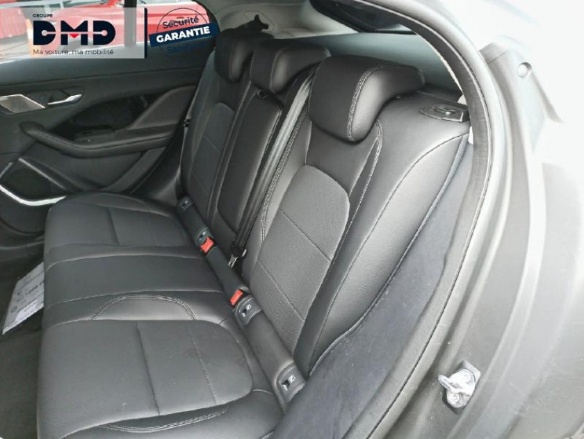 Jaguar I-pace Ev400 S Awd - Visuel #10