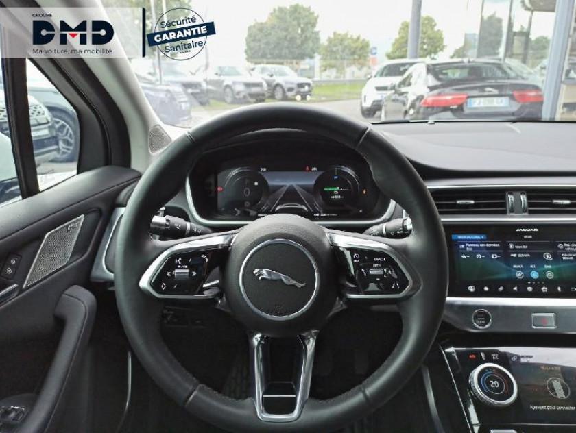 Jaguar I-pace Ev400 S Awd - Visuel #7