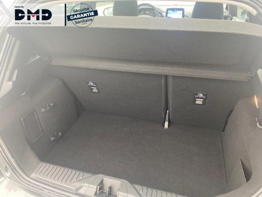 Ford Fiesta 1.1 85ch Titanium 3p 5cv Euro6.2 - Visuel #12