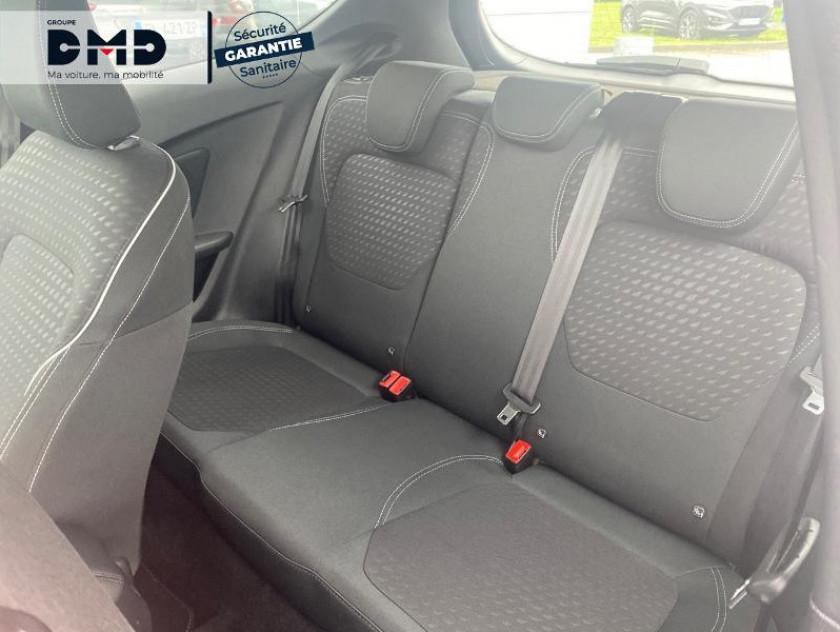Ford Fiesta 1.1 85ch Titanium 3p 5cv Euro6.2 - Visuel #10