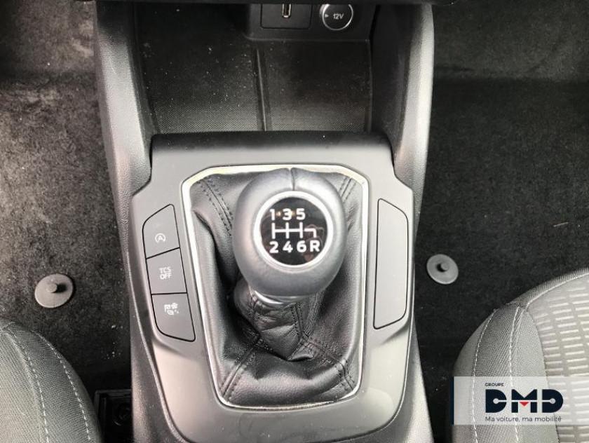 Ford Focus 1.0 Ecoboost 85ch Trend - Visuel #8