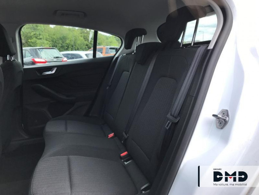 Ford Focus 1.0 Ecoboost 85ch Trend - Visuel #10