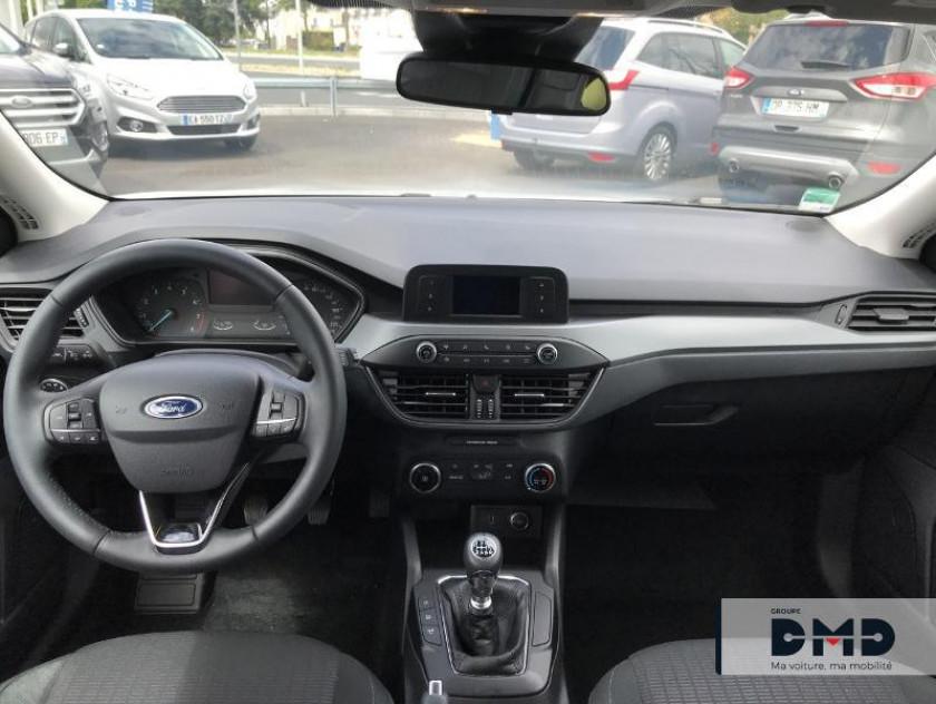 Ford Focus 1.0 Ecoboost 85ch Trend - Visuel #5