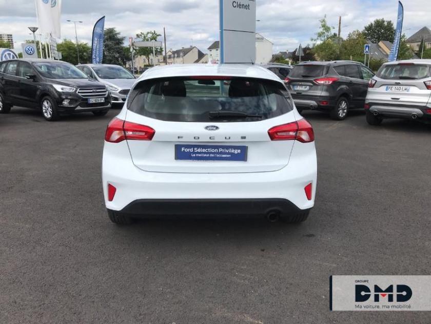 Ford Focus 1.0 Ecoboost 85ch Trend - Visuel #11